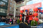 21 AHA MEDIA at 42nd Chinatown Spring Festival Parade 2015