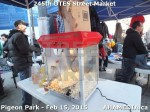 25 AHA MEDIA at 245th DTES Street Market in Vancouver DTES on Sun Feb 15, 2015