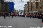 26 AHA MEDIA at 25th Annual Women's Memorial March on Feb 14, 2015 in Vancouver DTES