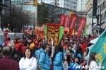 29 AHA MEDIA at 42nd Chinatown Spring Festival Parade 2015