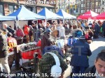 30 AHA MEDIA at 245th DTES Street Market in Vancouver DTES on Sun Feb 15, 2015
