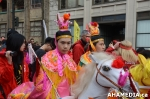 32 AHA MEDIA at 42nd Chinatown Spring Festival Parade 2015