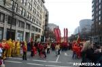 33 AHA MEDIA at 42nd Chinatown Spring Festival Parade 2015