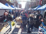 34 AHA MEDIA at 245th DTES Street Market in Vancouver DTES on Sun Feb 15, 2015