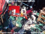37 AHA MEDIA at 245th DTES Street Market in Vancouver DTES on Sun Feb 15, 2015