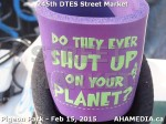 39 AHA MEDIA at 245th DTES Street Market in Vancouver DTES on Sun Feb 15, 2015
