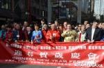 4 AHA MEDIA at 42nd Chinatown Spring Festival Parade 2015