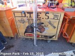 40 AHA MEDIA at 245th DTES Street Market in Vancouver DTES on Sun Feb 15, 2015