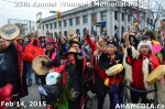 40 AHA MEDIA at 25th Annual Women's Memorial March on Feb 14, 2015 in VancouverDTES