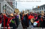 41 AHA MEDIA at 25th Annual Women's Memorial March on Feb 14, 2015 in Vancouver DTES