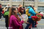 61 AHA MEDIA at 25th Annual Women's Memorial March on Feb 14, 2015 in Vancouver DTES
