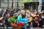 68 AHA MEDIA at 25th Annual Women's Memorial March on Feb 14, 2015 in Vancouver DTES