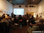7 AHA MEDIA at CommunityWise Mixer and Info Session in Vancouver