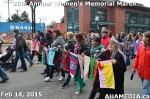78 AHA MEDIA at 25th Annual Women's Memorial March on Feb 14, 2015 in Vancouver DTES