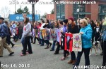 79 AHA MEDIA at 25th Annual Women's Memorial March on Feb 14, 2015 in Vancouver DTES