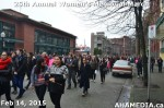 80 AHA MEDIA at 25th Annual Women's Memorial March on Feb 14, 2015 in Vancouver DTES