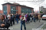 81 AHA MEDIA at 25th Annual Women's Memorial March on Feb 14, 2015 in VancouverDTES