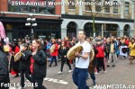 83 AHA MEDIA at 25th Annual Women's Memorial March on Feb 14, 2015 in Vancouver DTES