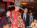 9 AHA MEDIA at Premier's Lunar New Year Reception 2015 in Vancouver