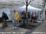 1 AHA MEDIA at 249th DTES Street Market - Happy St. Patrick's Day 2015
