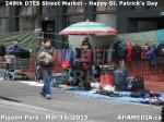 10 AHA MEDIA at 249th DTES Street Market - Happy St. Patrick's Day 2015