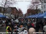 12 AHA MEDIA at 249th DTES Street Market - Happy St. Patrick's Day 2015