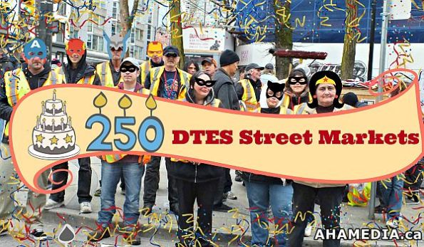 15 250th DTES Street Market in Vancouver