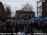 15 AHA MEDIA at 249th DTES Street Market - Happy St. Patrick's Day 2015