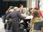 17 DTES Literacy Roundtable Community Consultation Workshop Mar 20 2015 in Vancouver