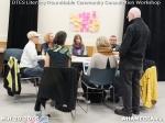 18 DTES Literacy Roundtable Community Consultation Workshop Mar 20 2015 inVancouver