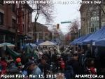 20 AHA MEDIA at 249th DTES Street Market - Happy St. Patrick's Day 2015