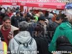 24 AHA MEDIA at 249th DTES Street Market - Happy St. Patrick's Day 2015