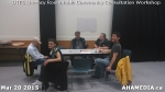 3 DTES Literacy Roundtable Community Consultation Workshop Mar 20 2015 inVancouver