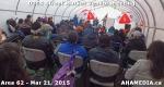 37 DTES Street Market Vendor meeting Mar 21 2015
