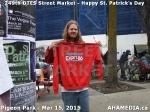 6 AHA MEDIA at 249th DTES Street Market - Happy St. Patrick's Day 2015