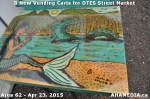 10 AHA MEDIA at 8 new vending carts for DTES Street Market on Apr 23, 2015