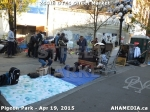 11 AHA MEDIA at 254th DTES Street Market in Vancouver on Apr 19, 2015