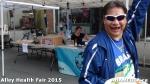 116 AHA MEDIA at Alley Health Fair on Apr 21, 2015 inVancouver