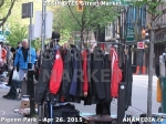 13 AHA MEDIA at 255th DTES Street Market in Vancouver on Apr 26 2015