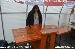 16 AHA MEDIA at 8 new vending carts for DTES Street Market on Apr 23, 2015
