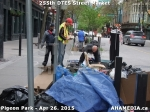 18 AHA MEDIA at 255th DTES Street Market in Vancouver on Apr 26 2015