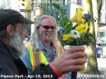 20 AHA MEDIA at 254th DTES Street Market in Vancouver on Apr 19, 2015