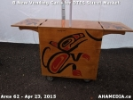 20 AHA MEDIA at 8 new vending carts for DTES Street Market on Apr 23, 2015