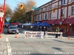 21 AHA MEDIA at Alley Health Fair on Apr 21, 2015 in Vancouver