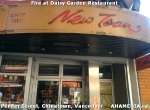 22 AHA MEDIA at Fire at Daisy Garden restaurant in Chinatown, Vancouver April 21,2015