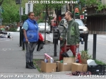 23 AHA MEDIA at 255th DTES Street Market in Vancouver on Apr 26 2015
