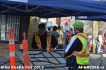 23 AHA MEDIA at Alley Health Fair on Apr 21, 2015 in Vancouver