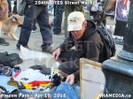 24 AHA MEDIA at 254th DTES Street Market in Vancouver on Apr 19, 2015