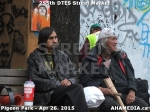 24 AHA MEDIA at 255th DTES Street Market in Vancouver on Apr 26 2015
