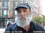25 AHA MEDIA at 254th DTES Street Market in Vancouver on Apr 19, 2015